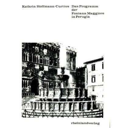 Das Programm der Fontana Maggiore in Perugia