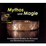 Ausstellungskatalog und CD-ROM - Mythos und Magie -...