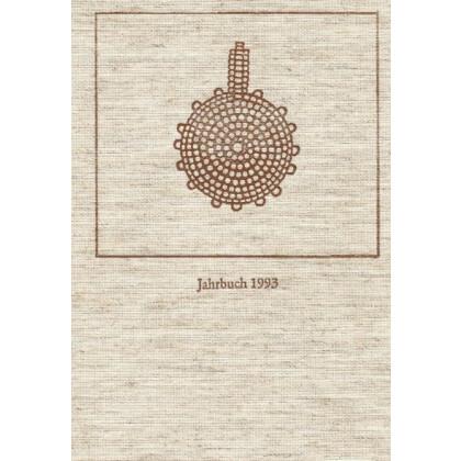 Bodendenkmalpflege in Mecklenburg-Vorpommern, Jahrbuch 1993 - Band 41