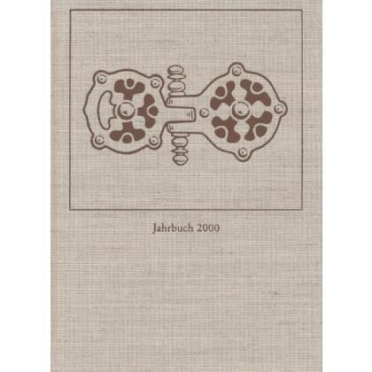 Bodendenkmalpflege in Mecklenburg-Vorpommern, Jahrbuch 2000 - Band 48