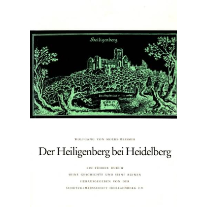 Der Heiligenberg bei Heidelberg