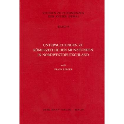 Untersuchungen zu römerzeitlichen Münzfunden in Nordwestdeutschland