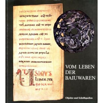 Vom Leben der Baiuwaren 488 - 788. Ausgewählte Objekte der Prähistorischen Staatssammlung München