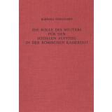 Die Rolle des Militärs für den sozialen...