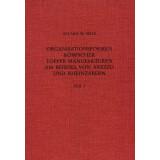 Organisationsformen römischer Töpfer-Manufakturen am Beispiel von Arezzo und Rheinzabern