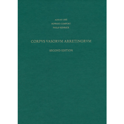 Corpus Vasorum Arretinorum