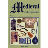 Medieval Artefacts - inc. price guide