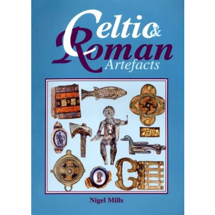 Celtic & Roman Artefacts - inc. price guide