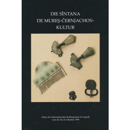 Die Sîntana de Mures-Cernjachov-Kultur
