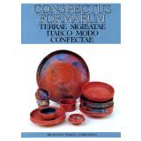 Conspectus formarum terrae sigillatae Italico modo confectae