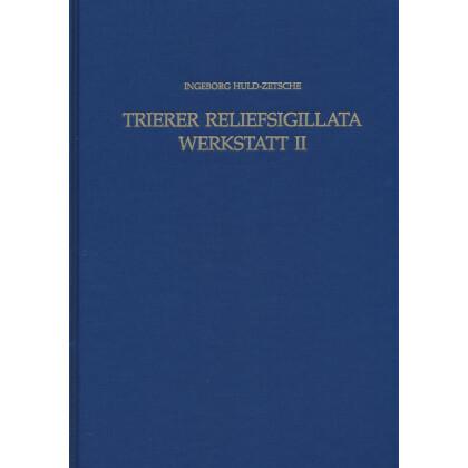 Trierer Reliefsigillata - Werkstatt II