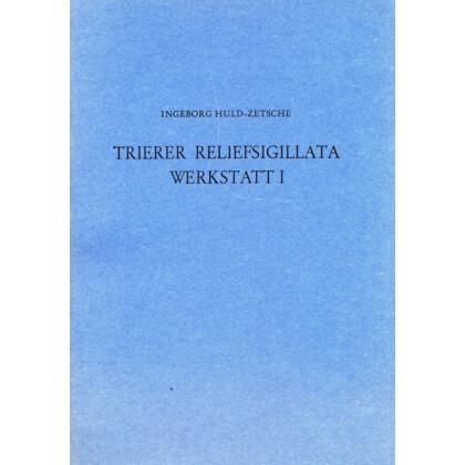 Trierer Reliefsigillata