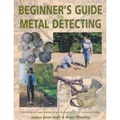 Beginner`s Guide to Metal Detecting