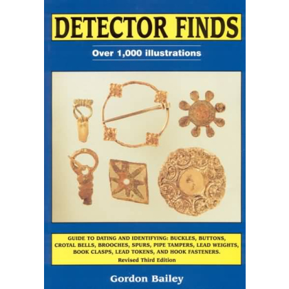 Detector Finds 1. - inc. price guide