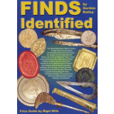 Detector Finds 4. - Finds Identified inc. price guide