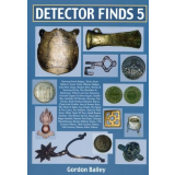 Detector Finds 5. - inc. price guide