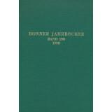 Bonner Jahrbücher Band 190 - 1990