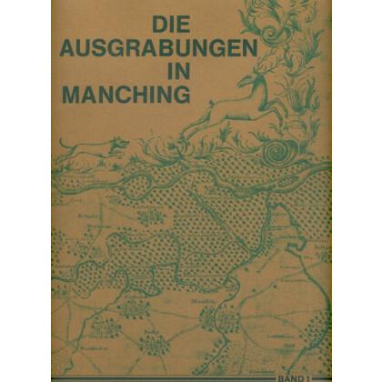 Die Ausgrabungen in Manching 1955 - 1961