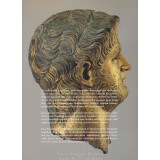 damnatio memoriae - Das Berliner Nero - Porträt - Sammlung Axel Guttmann Berlin