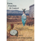 From, Function & Context. Material culture studies in...