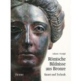 Römische Bildnisse aus Bronze