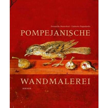 Pompejanische Wandmalerei