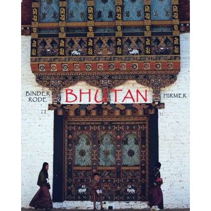 Bhutan - Königreich des Donnerdrachen