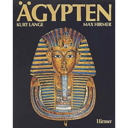 Ägypten - Architektur, Plastik, Malerei in drei Jahrtausenden