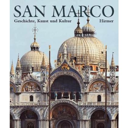 San Marco - Geschichte, Kunst und Kultur