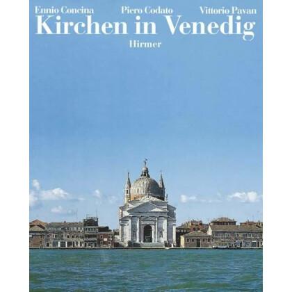Kirchen in Venedig