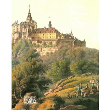 Böhmen und Mähren - Ansichten, Stadtpläne und Landkarten