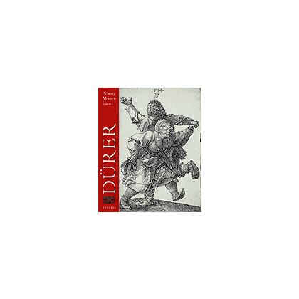 Albrecht Dürer - Achtzig Meisterblätter. Holzschnitte, Kupferstiche und Radierungen