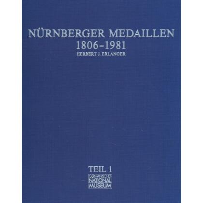 Nürnberger Medaillen 1806 - 1981