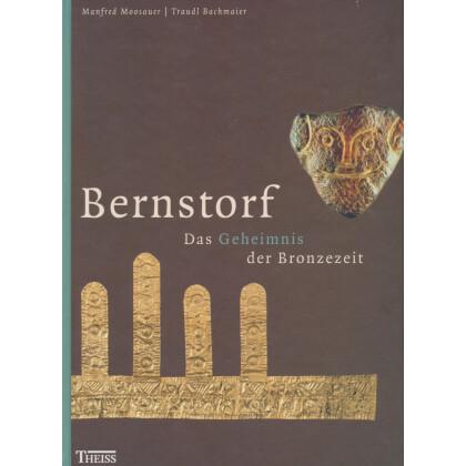 Bernstorf - Das Geheimnis der Bronzezeit