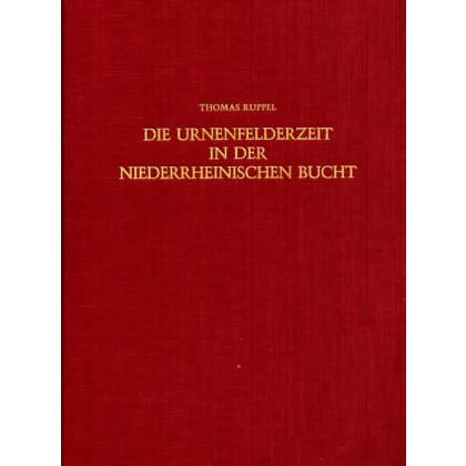 Die Urnenfenderzeit in der Niederrheinischen Bucht