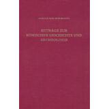 Beiträge zur römischen Geschichte und...
