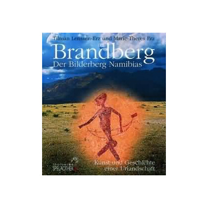 Brandberg - Der Bilderberg Namibias
