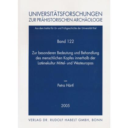 Zur besonderen Bedeutung und Behandlung des menschlichen Kopfes innerhalb der Latènekultur Mittel- und Westeuropas