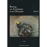 Beiträge zur Archäologie in der Oberpfalz und...