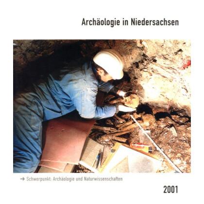 Archäologie in Niedersachsen, Band 4 - 2001