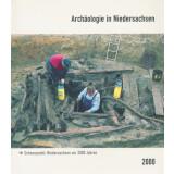 Archäologie in Niedersachsen, Band 3 - 2000....