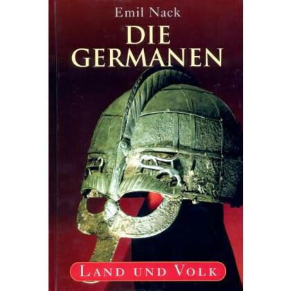 Die Germanen - Land und Volk