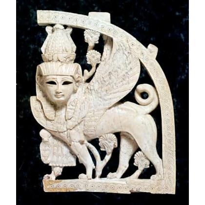 Der Garten in Eden - 7 Jahrtausende Kunst und Kultur an Euphrat und Tigris