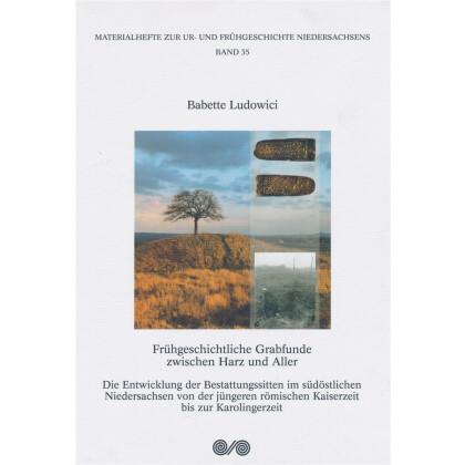 Frühgeschichtliche Grabfunde zwischen Harz und Aller