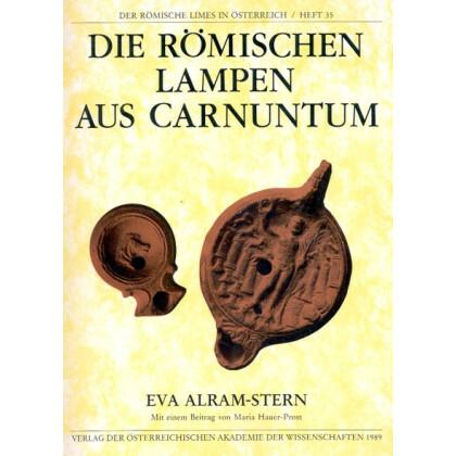 Die römischen Lampen aus Carnuntum