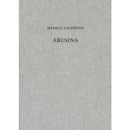 Abusina - Das römische Auxillarkastell Eining an der Donau vom 1. bis 5. Jh. n. Chr.