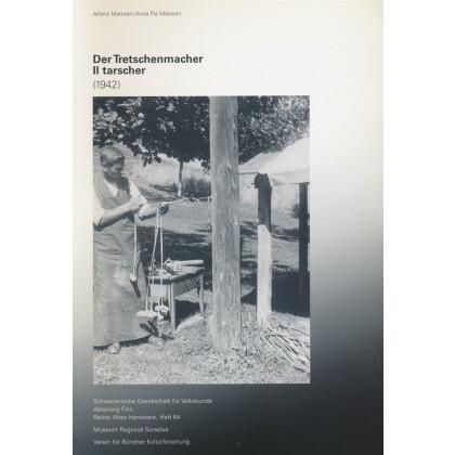 Der Tretschenmacher - Il tarscher