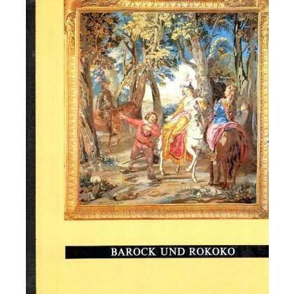 Barok und Rokoko - Kunst im Bild