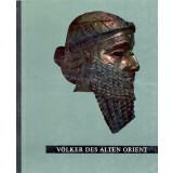 Völker des alten Orient - Kunst im Bild