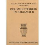 Der Münsterberg in Breisach II. Hallstatt und...
